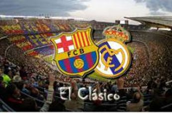 بارسلونا بدون روحیه، رئال بدون رونالدو