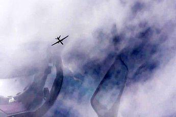 ارتش رژیم صهیونیستی مدعی شده یک پهباد را رد مرز سوریه منهدم کرده است