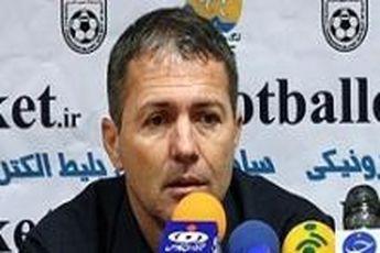اسکوچیچ: تعطیلی ۴۰ روزه هیچ سودی برای فوتبال ایران ندارد / ملوان در اولویتم است