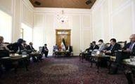 تحریم ها هیچ گاه نمی تواند در اراده پولادین ملت بزرگ ایران خللی ایجاد کند
