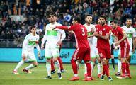 آشنایی با لیست نهایی کی روش برای جام جهانی 2018