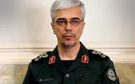 ارزیابی رئیس ستاد کل نیروهای مسلح از میزان آمادگی و توان رزمی و عملیاتی پایگاه وحدتی