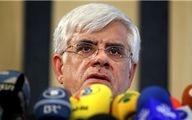 رای عارف به روحانی در انتخابات ۹۶