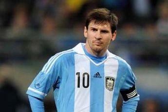 مسی: هیچ یک از حریفان ما در جام جهانی ۲۰۱۴ آسان نیستند