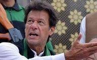 دیدار نخست وزیران  پاکستان و چین