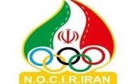 کمیته ملی المپیک قهرمانی و نایب قهرمانی کشتی گیران نوجوان فرنگی و آزاد را تبریک گفت