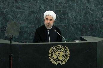 جهان، دوستی بهتر از ایران نخواهد داشت