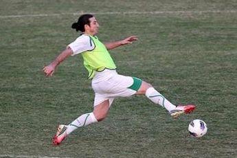 تیموریان: در جام جهانی می توانیم از گروه مان صعود کنیم