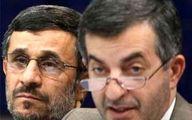 احمدی نژاد از رهبری پیروی نمی کند / قضیه شرکت در انتخابات مانند داستان مشایی