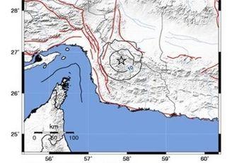 اعزام ۴ تیم ارزیابی و امدادی به مناطق زلزلهزده هرمزگان