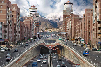 آخرین وضعیت ترافیکی جادههای کشور 15 شهریور 1400