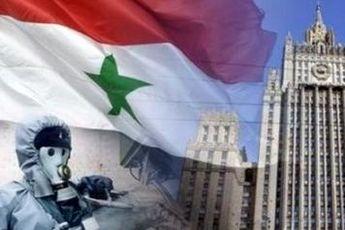 چرا قطار ژنو به سوریه نمیرسد؟