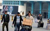 ادامه اقدامات ترکیه علیه پناهجویان افغان؛ 324 نفر دیگر اخراج شدند