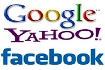 """"""" گوگل """"، Yahoo و """" فیسبوک """" دادگاهی میشوند"""