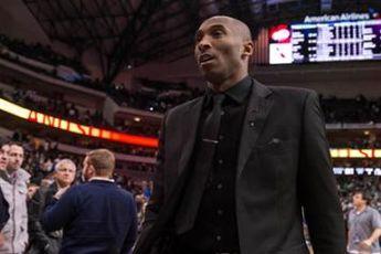 برایانت، فصل جاری NBA را از دست داد