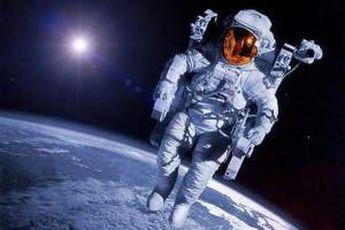 تحول در ارسال انسان به فضا