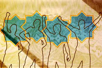نگاهی به چگونگی مردم سالاری دینی در نگاه امام خمینی(ره) و شهیدصدر(ره)