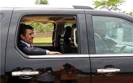 احمدی نژاد پنجشنبه به قم می رود