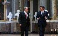 فرانسه خواستار ایجاد رویکرد امنیتی جدید با روسیه شد