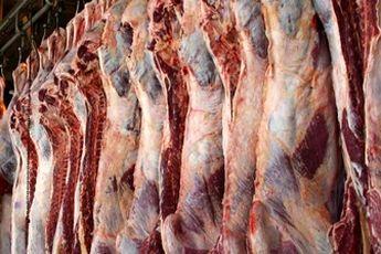 گرانی این بار برای گوشت قرمز