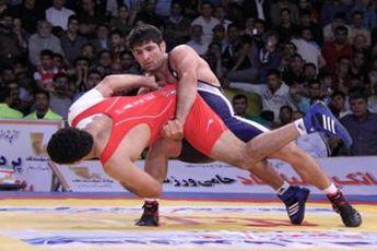 ترکیب تیم های ایران و روسیه اعلام شد