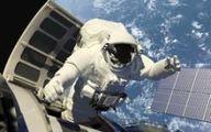 تبدیل ادرار فضانوردان به سوخت
