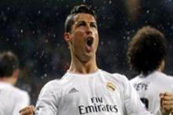 کریستیانو رونالدو و فرانک لمپارد در باشگاه ۱۰۰تایی های لیگ قهرمانان اروپا!