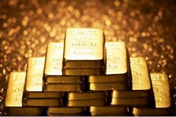 قیمت جهانی طلا  29 خرداد 97