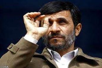 ظهور و افول احمدی نژاد در لوموند: او این توانایی را دارد هرچیزی را انکار کند