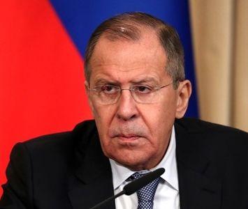 حمایت مسکو از افغانستان