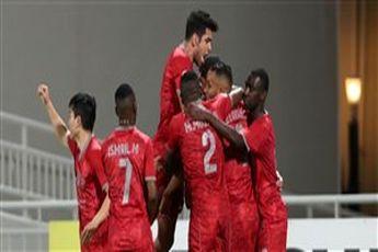 15 بازیکن الدحیل حریف پرسپولیس در لیگ قهرمانان آسیا به تیم های ملی این کشور دعوت شدند
