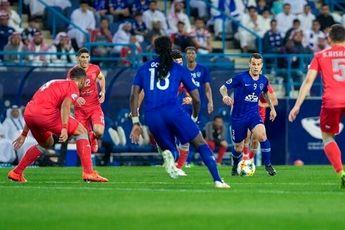 مروری بر آمار هفته دوم لیگ قهرمانان آسیا