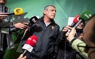 سانتوس: هدفمان پیروزی در هر بازی است