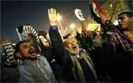 ارتش مصر خواستار پایان حضور مخالفان در خیابان های مصر