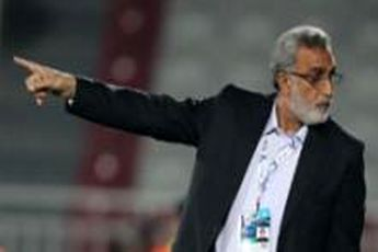 فرکی: در فینال اول پیروز شدیم / بازی با استقلال قهرمان آور خواهد بود