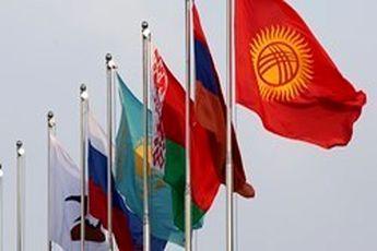 چراغ سبز روسیه به همکاری اوراسیا با چین