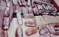 کشف حدود 2 تن مواد مخدر در حاشیه مدارس کشور