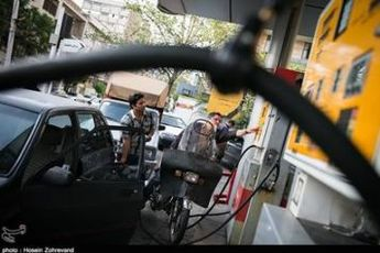 قیمت بنزین سهیمه ای ۷۰۰ و آزاد ۱۰۰۰ تومان می شود / سی ان جی ۴۵۰