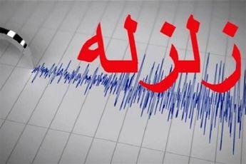 زلزله ۵.۷ ریشتری هرمزگان را لرزاند