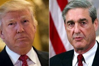 بازرسان آمریکایی مدارک کافی برای شکایت علیه ترامپ ندارند