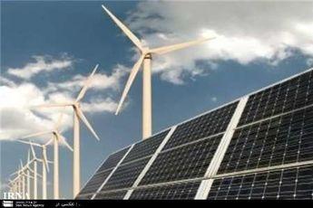 ظرفیت انرژی های نو در کشور به 2 برابر افزایش پیدا میکند